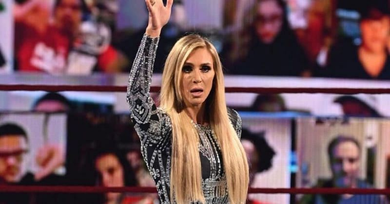 WWE reportedly wanted to make a released superstar Charlotte Flair's on-screen protege - Sportskeeda