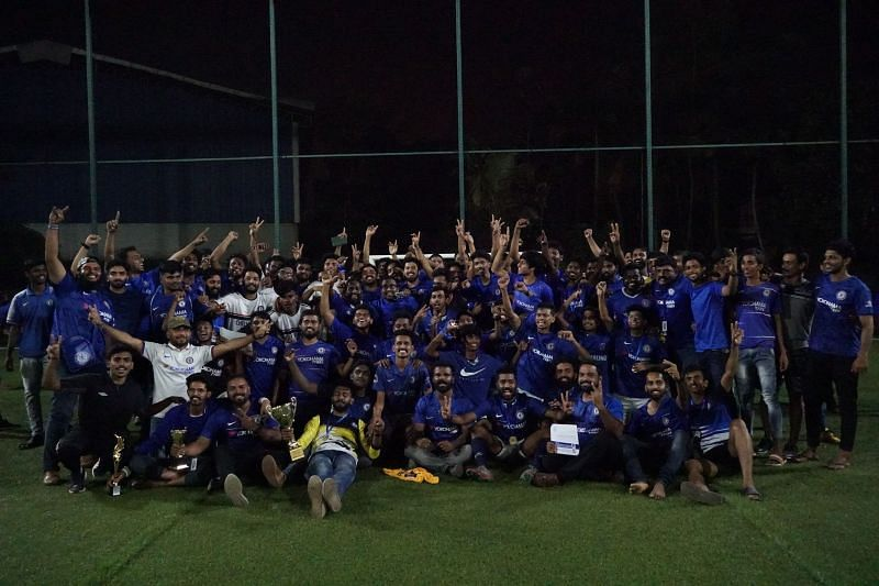Chelsea Fans Kerala