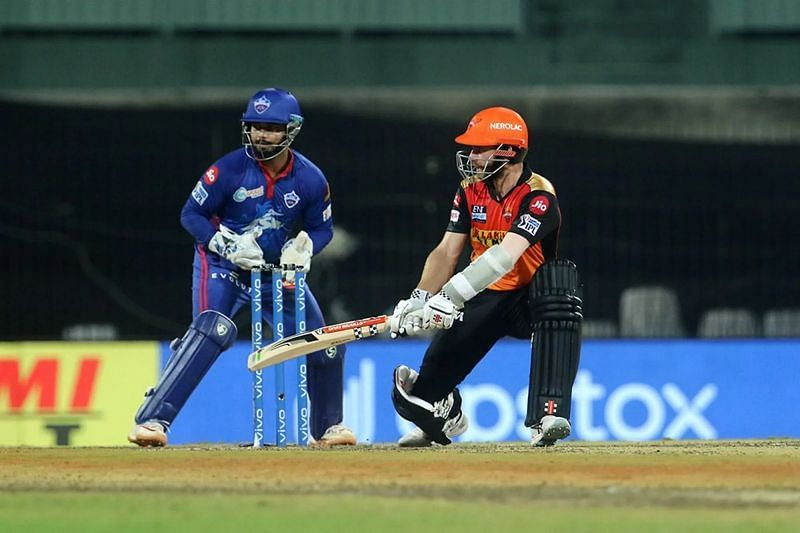 Kane Williamson Pic: IPLT20.COM