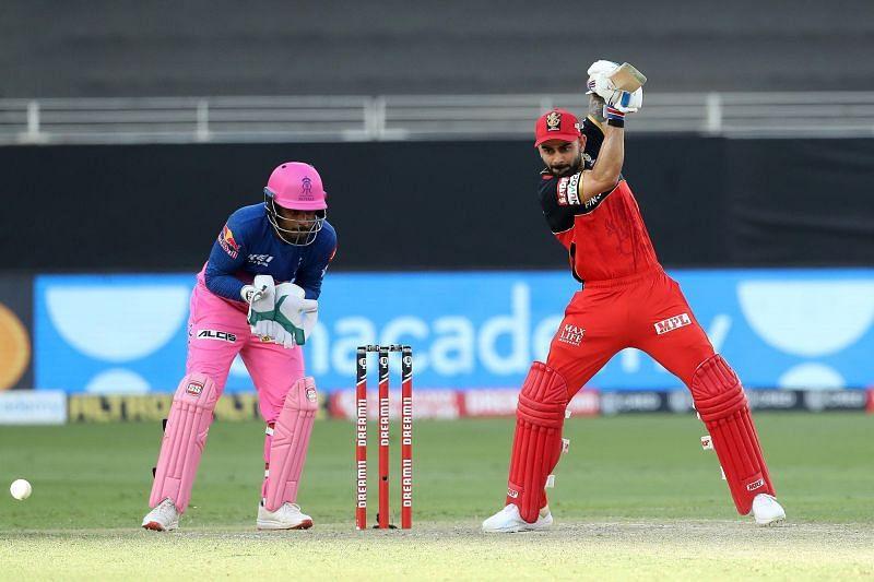 Can Virat Kohli get back among the runs for RCB? (Image Courtesy: IPLT20.com)