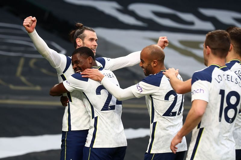 Tottenham Hotspur secured a 2-1 win over Southampton on Wednesday