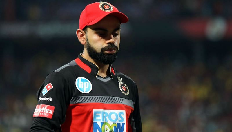 Virat Kohli became the latest IPL skipper to be fined for slow over rate on Sunday