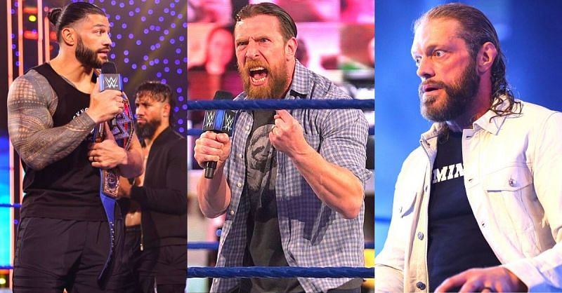 WWE SmackDown Results April 9th, 2021: Latest Friday Night SmackDown Winners, Grades, Video Highlights