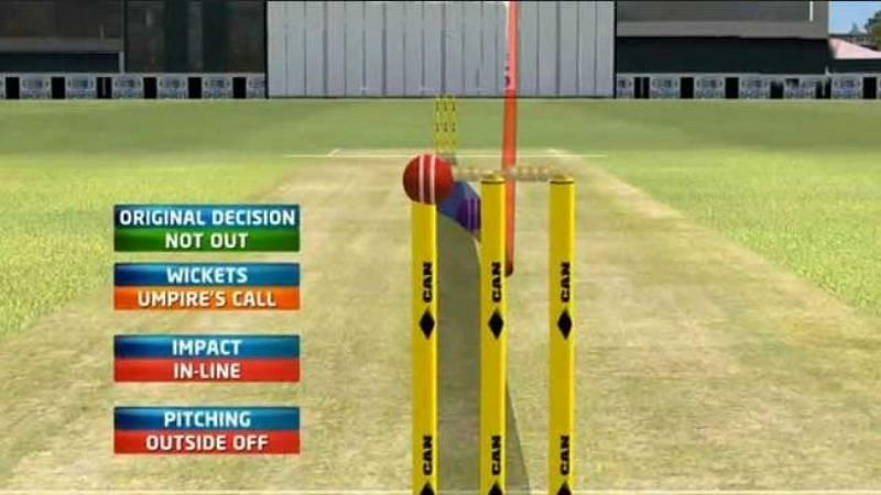 "ICC has retained the controversial ""Umpire"