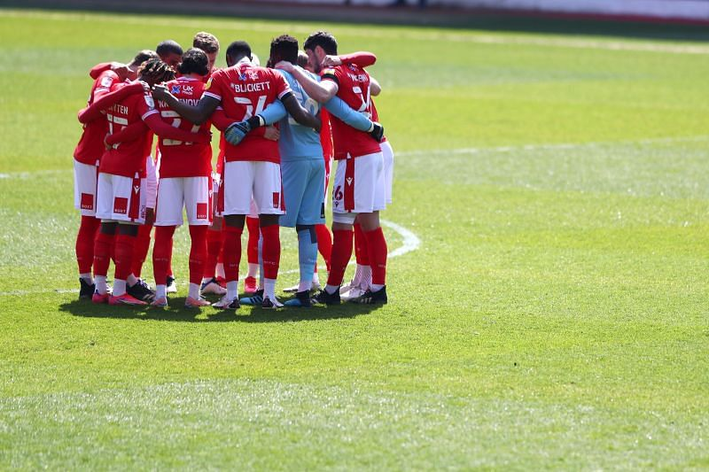 Nottingham Forest will travel to take on Sheffield Wednesday