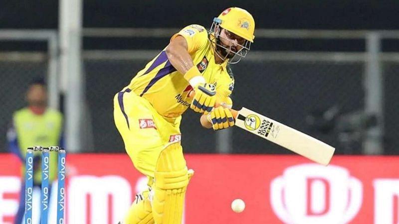 Suresh Raina - Chennai Super Kings