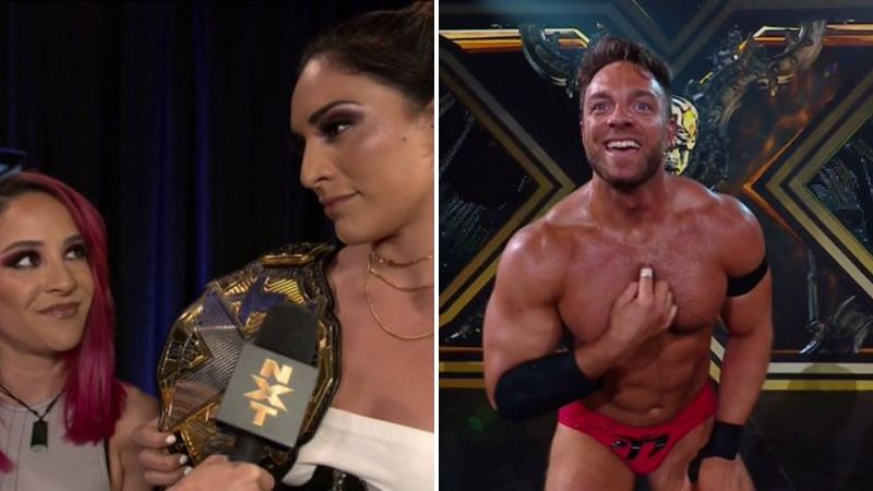 WWE NXT Results (April 20th, 2021): Winners, Grades, and Video Highlights