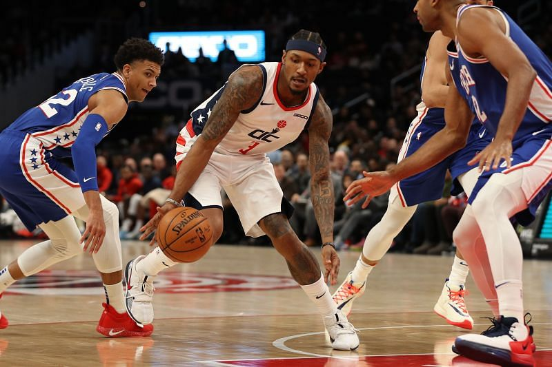Philadelphia 76ers have emerged as the latest team to be eyeing a deal to land Bradley Beal this summer.