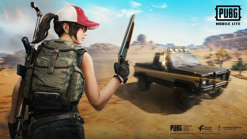 The 0.21.0 version of PUBG Mobile Lite was released earlier this month (Image via PUBG Mobile Lite / Facebook)