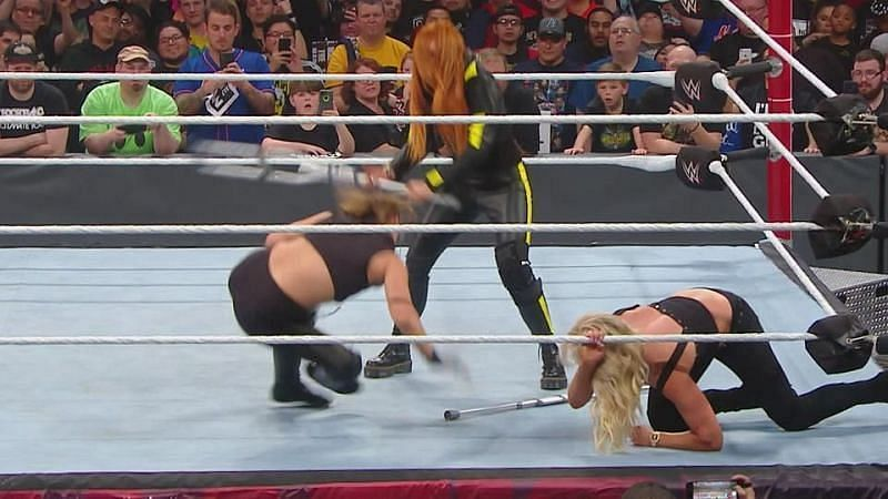 WWE Enter capti