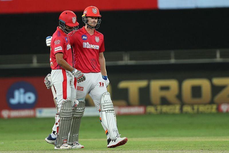 IPL 2020 | If Neesham is going to bat No.7, Punjab would be better off  playing Chris Jordan, reckons Harsha Bhogle