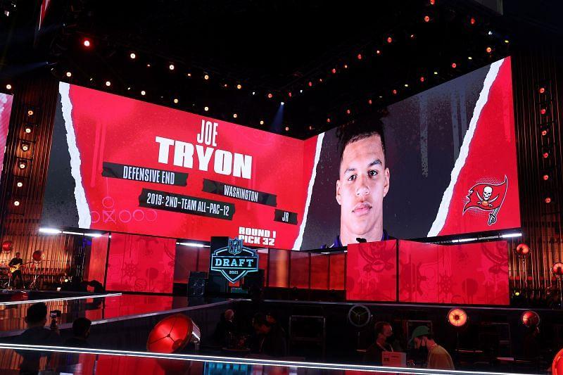 2021 NFL Draft