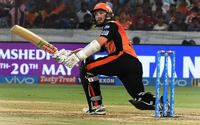 Kane Williamson was also named as the player with the best ROI in IPL 2018.