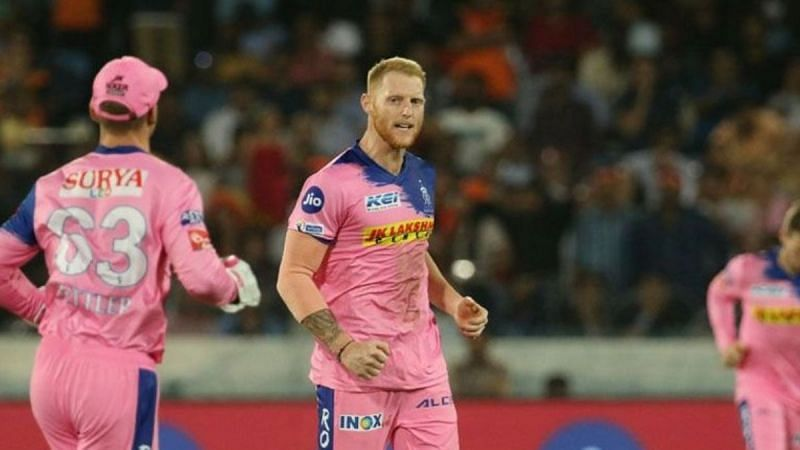 Ben Stokes is a valuable asset for Rajasthan Royals