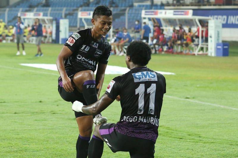 Jerry Mawihmingthanga (Image Courtesy: Odisha FC)