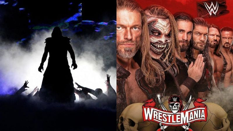 What could be in store for us at WrestleMania 37? (Photo credits to the owner)