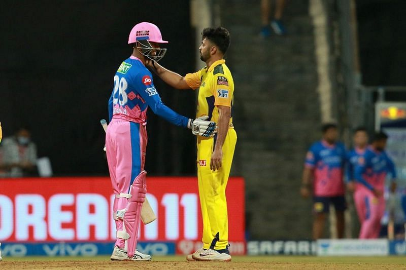 Shardul Thakur is one of the main fast bowlers of the Chennai Super Kings team (Image Courtesy: IPLT20.com)