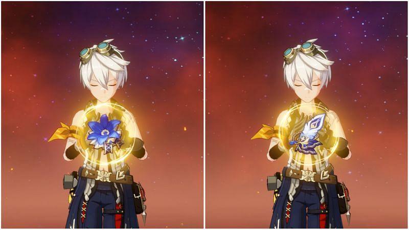 Noblesse is the best artifact for Bennett in Genshin Impact