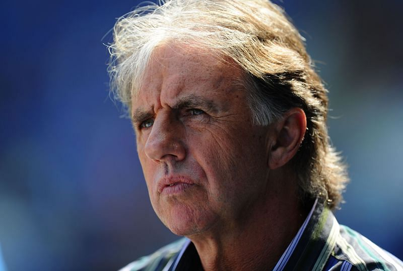 Mark Lawrenson believes that Manchester United