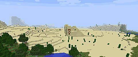 Plain Deserts (Image via gameskinny)