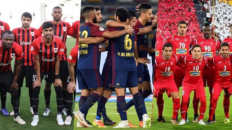 FC Goa are grouped with Persepolis (Iran), Al Wahda (UAE), and Al Rayyan (Qatar) in Group E of the Asian Champions League.