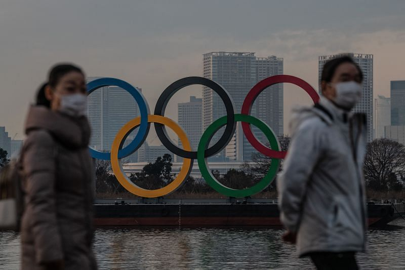 The latest version of the playbook aims at reducing the chance of an outbreak at the Tokyo Olympics.