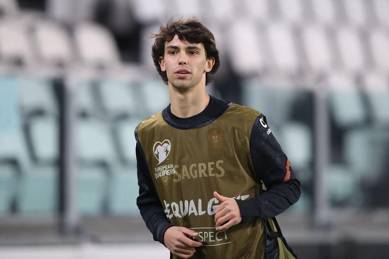 Joao Felix has often been Atletico Madrid