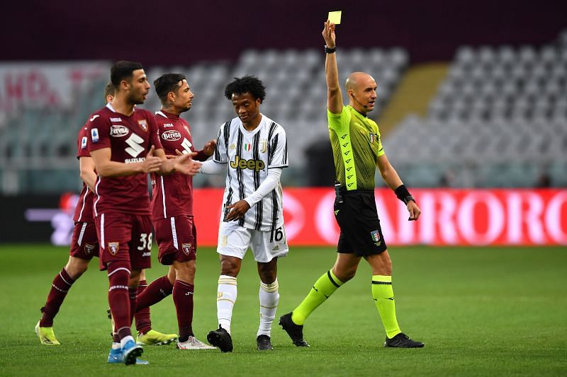 Torino FC vs Juventus - Serie A