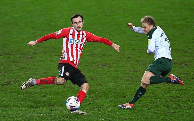 Sunderland v Plymouth Argyle - Sky Bet League One