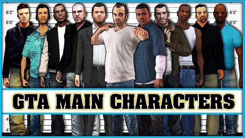 Image via video games evolution (Youtube)