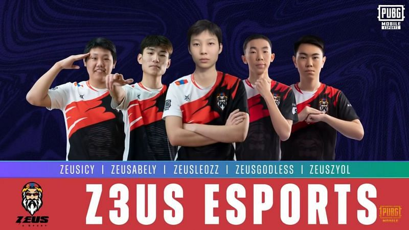 Zeus ESports