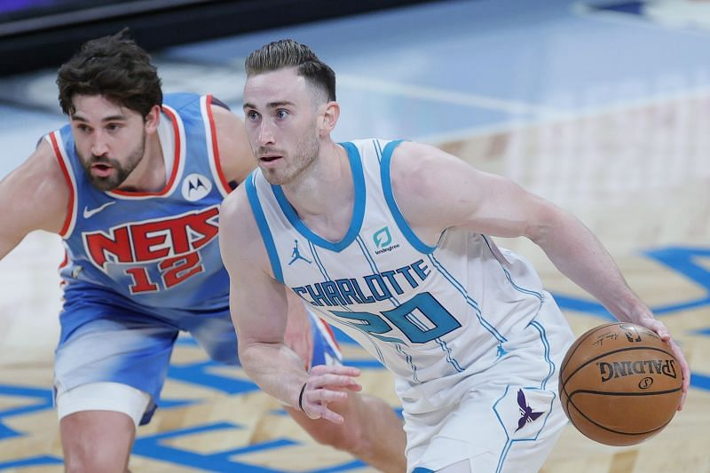 Charlotte Hornets star Gordon Hayward has been ruled out for at least four weeks