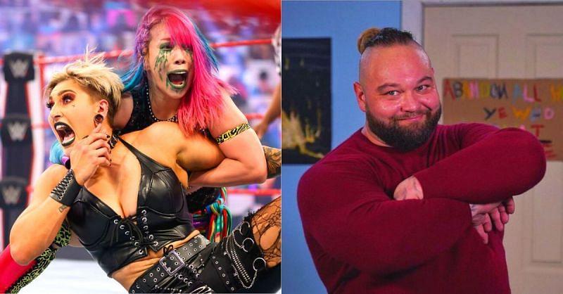 WWE RAW Results April 12th, 2021: Latest Monday Night RAW Winners, Grades, Video Highlights