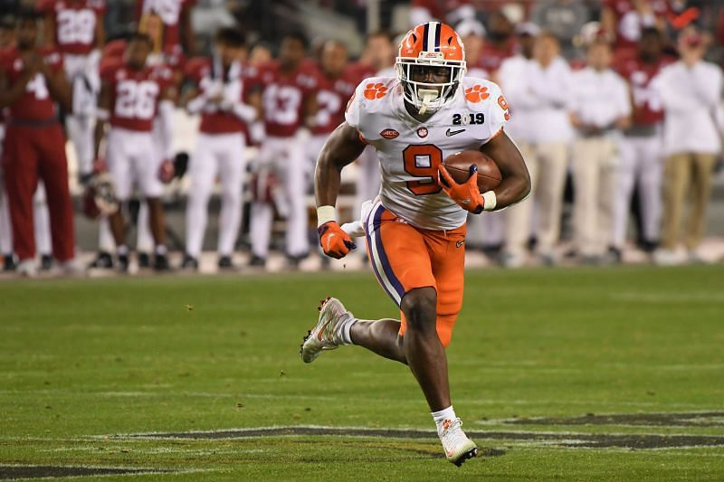 Etienne can still become an elite NFL star