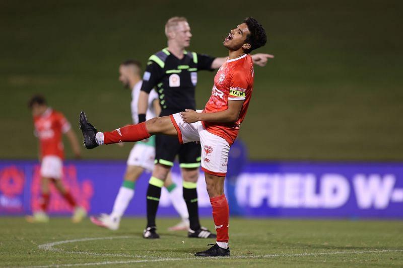Wellington Phoenix take on Western United this week
