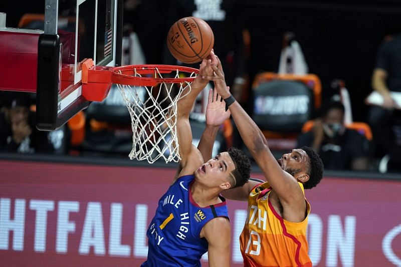 Michael Porter Jr. is the latest addition to the NBA MIPOY Power Rankings.