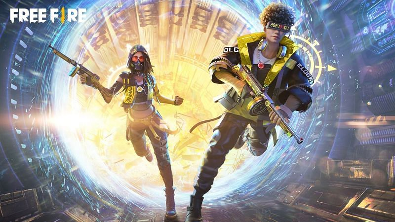 The OB27Advance Server start date has been revealed (Image via Garena Free Fire)