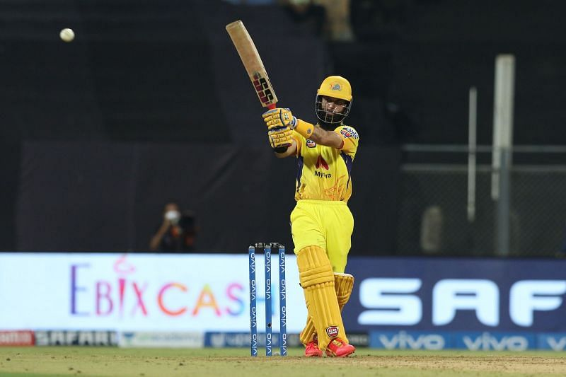 CSK all-rounder Moeen Ali