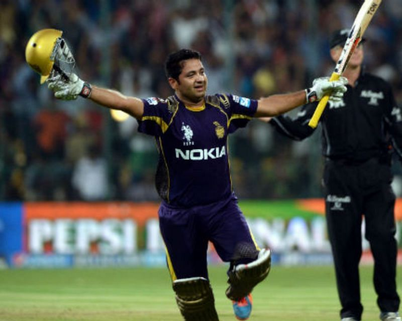 Piyush Chawla has often made handy contributions down the order for his team