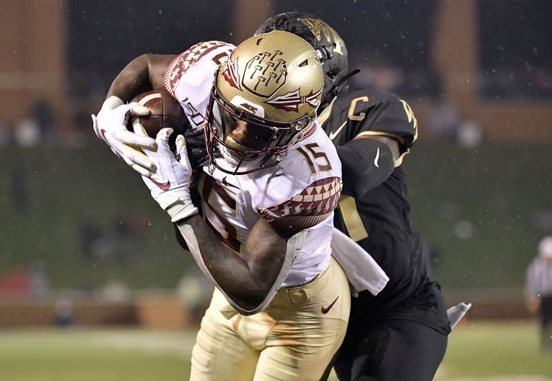 Florida State WR Tamorrion Terry
