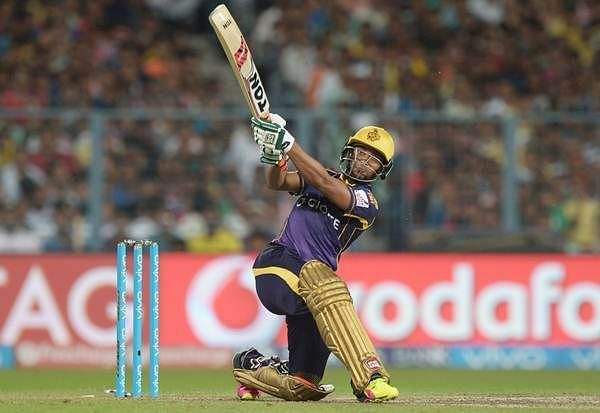 Shakib Al Hasan tasted twin IPL successes with KKR in 2012 and 2014