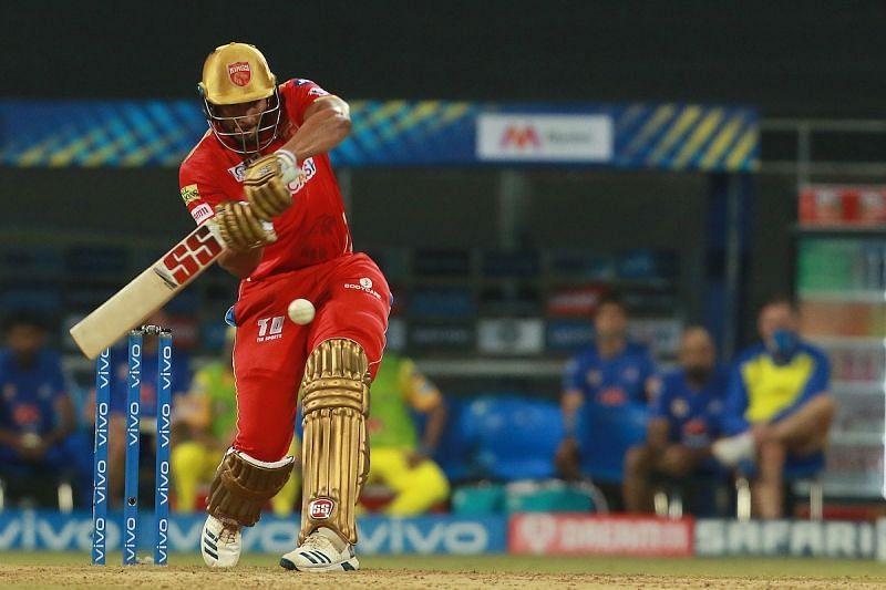 Shahrukh Khan. Pic: IPLT20.COM