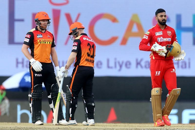 KL Rahul lost his third game in a row on Wednesday