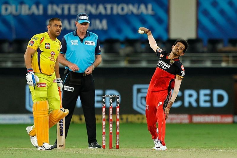 The Royal Challengers Bangalore will battle the Chennai Super Kings tomorrow afternoon in Mumbai (Image Courtesy: IPLT20.com)