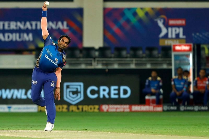 Aakash Chopra believes the Mumbai Indians should play an additional spinner [P/C: iplt20.com]