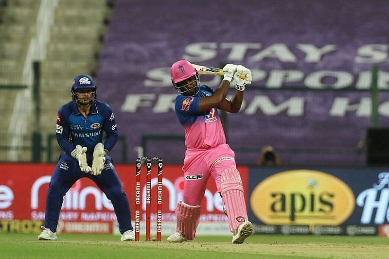 Heading into Match No. 24 of IPL 2021, Mumbai Indians and Rajasthan Royals have 12 wins apiece against each other.
