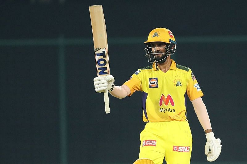 Ruturaj Gaikwad appears to be a fine long-term investment for CSK.