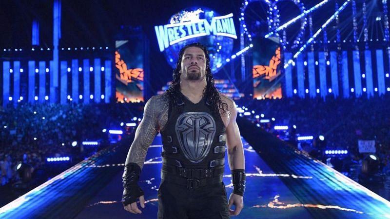 मजेदार पल जो WWE रेसलर्स के कारण WrestleMania में हुए हैं