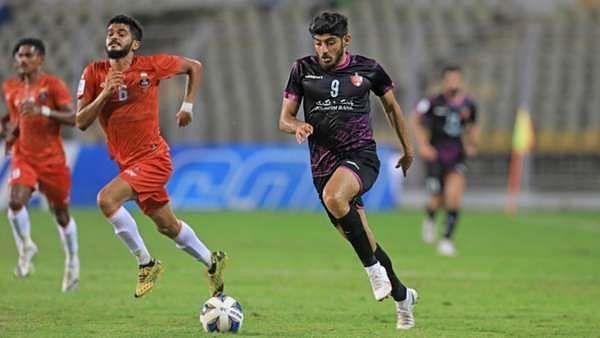 FC Goa will play Al Rayyan next on Monday, April 26