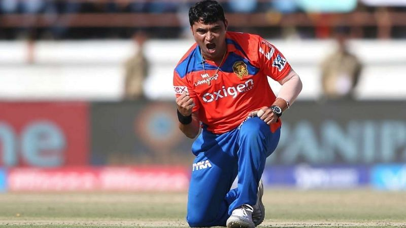 Pravin Tambe made a very late debut in the IPL